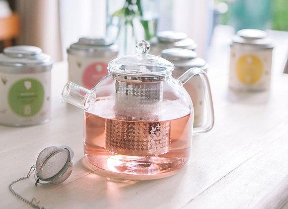 Bestow Teapot