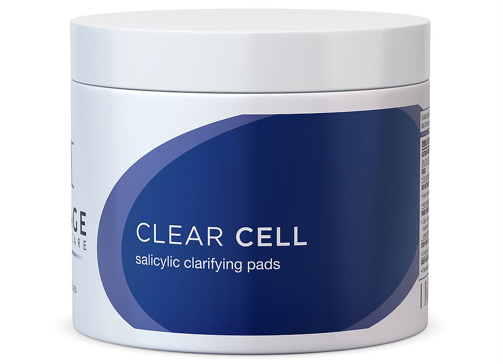 Clear Cell - Acne Pads
