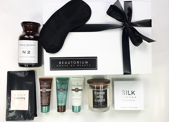THE ULTIMATE SELF LOVE GIFT BOX