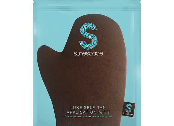 Luxe Self-Tan Application Mitt