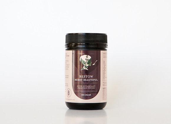 Bestow Berry Beautiful Powder