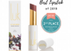 Lip Nourish Tea Rose Natural Lipstick