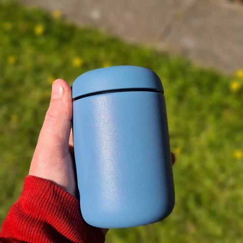 Fellow Carter Travel Mug Review