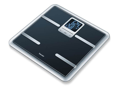 Beurer BG40 Glass Diagnostic Scale