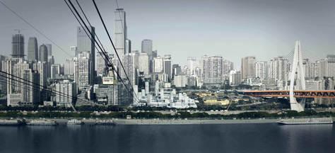 Cross-River Urban Perspective