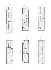 """""""Infill"""" Site Floor Plans"""