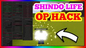 SHINDO LIFE OP HACK
