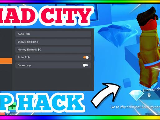Mad City OP SCRIPT