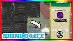 SHINDO LIFE HACK OP