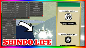SHINDO LIFE OP UPDATED SCRIPTS
