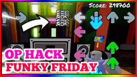 FUNKY FRIDAY OP AUTO PLAYER