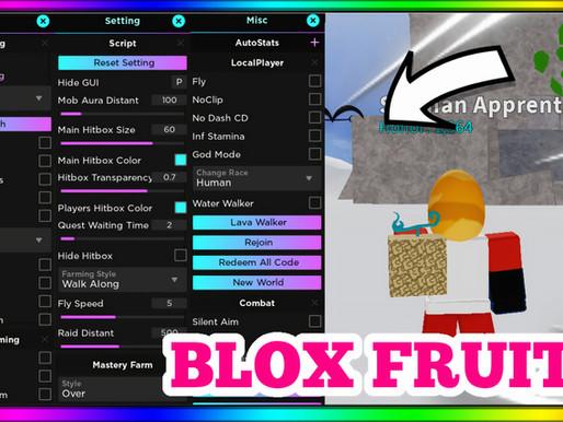 BLOX FRUITS REM HUB CRACK