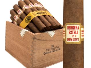 Drew Estate Herrera Esteli, Big Willy Style....