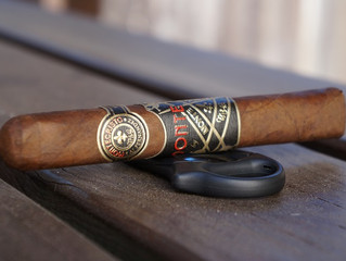 Monte by Montecristo AJ Fernandez, So nice they named it three times!