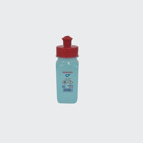 Gel hidroalcohólico superficies y manos 125ml