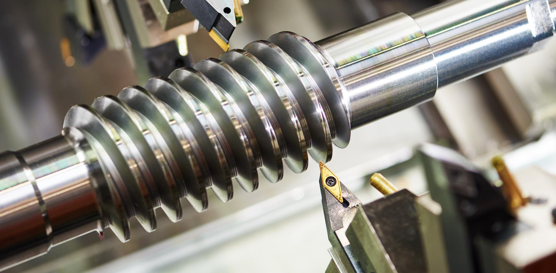 fabricación-piezas-torno