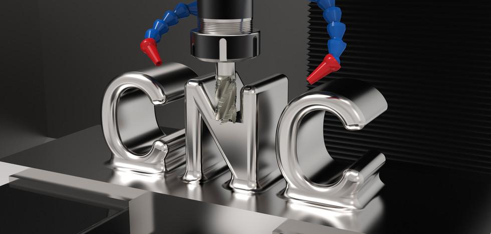 mecanizado CNC Barcelona