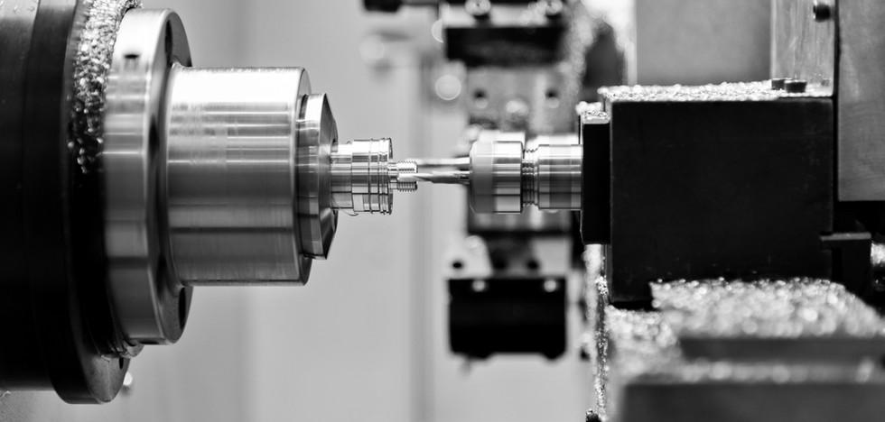 mecanizados de metales