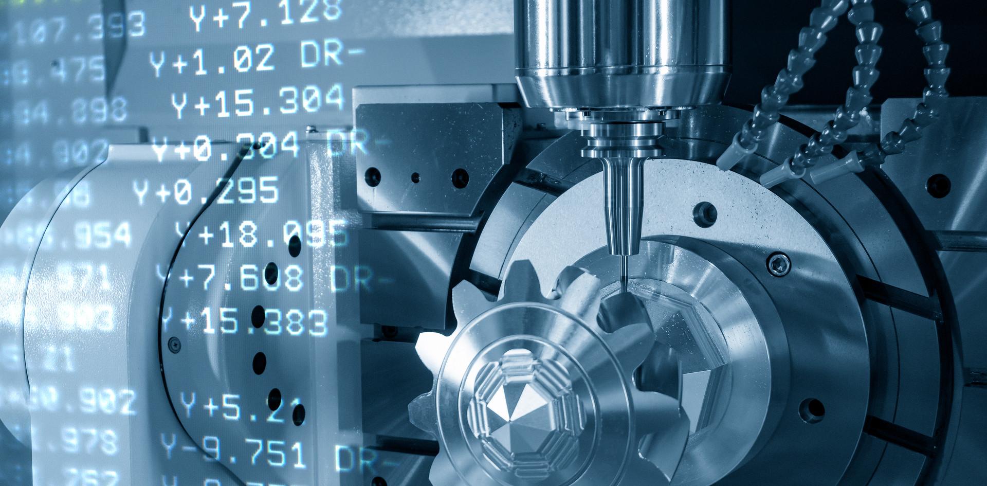 talleres de mecanizados