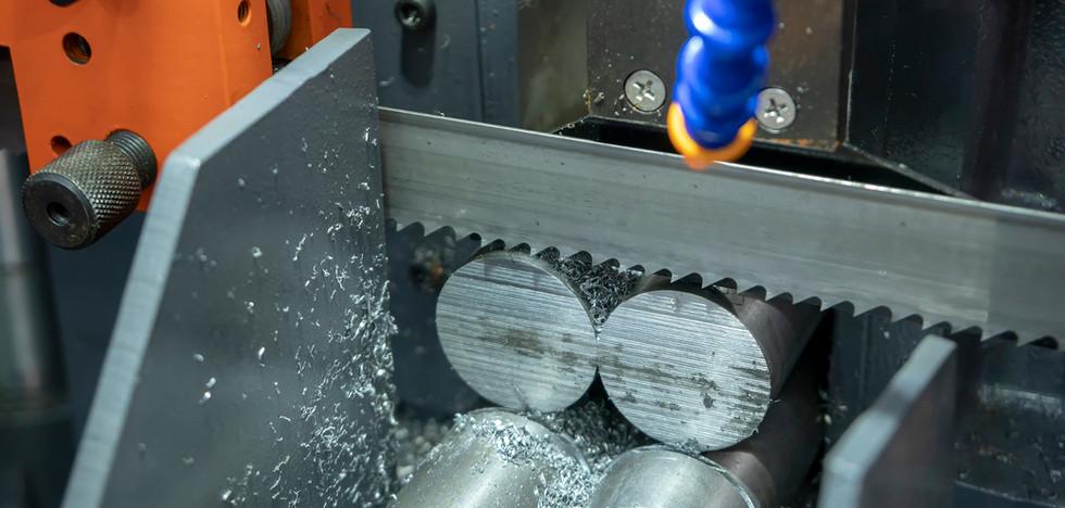 mecanizados series cortas