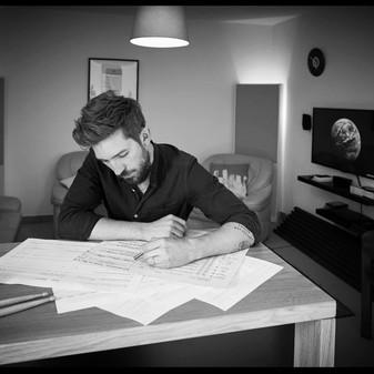 Daniel Stadler_frame records_Studio_Filmmusik