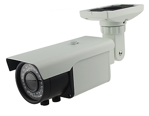 2.0MP 1080P  AHD კამერა ლინზა 2.8-12 მმ