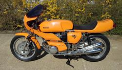 Rickman Honda