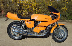 Rickman Honda 2