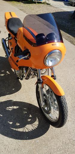 Rickman Honda 3