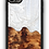 Thumbnail: Slim Resin & Wood Phone Case (Coastline Collection - Arctic White)