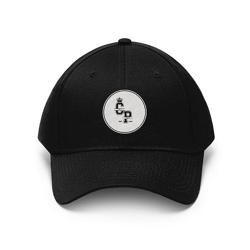 Consele Unisex Twill Hat