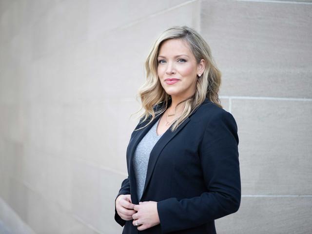 Haley Bousquet