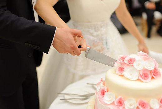 Wedding Cake UAE