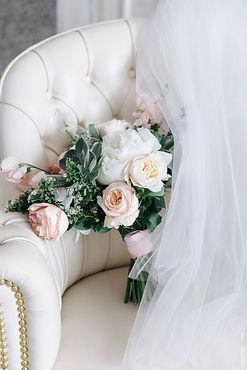 Opulent Wedding Planner