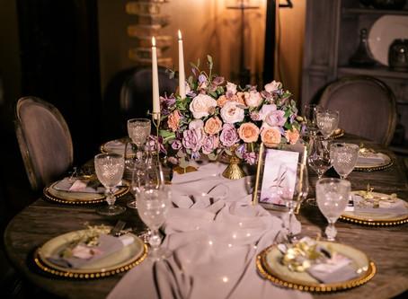 How to organize a small wedding in Dubai!
