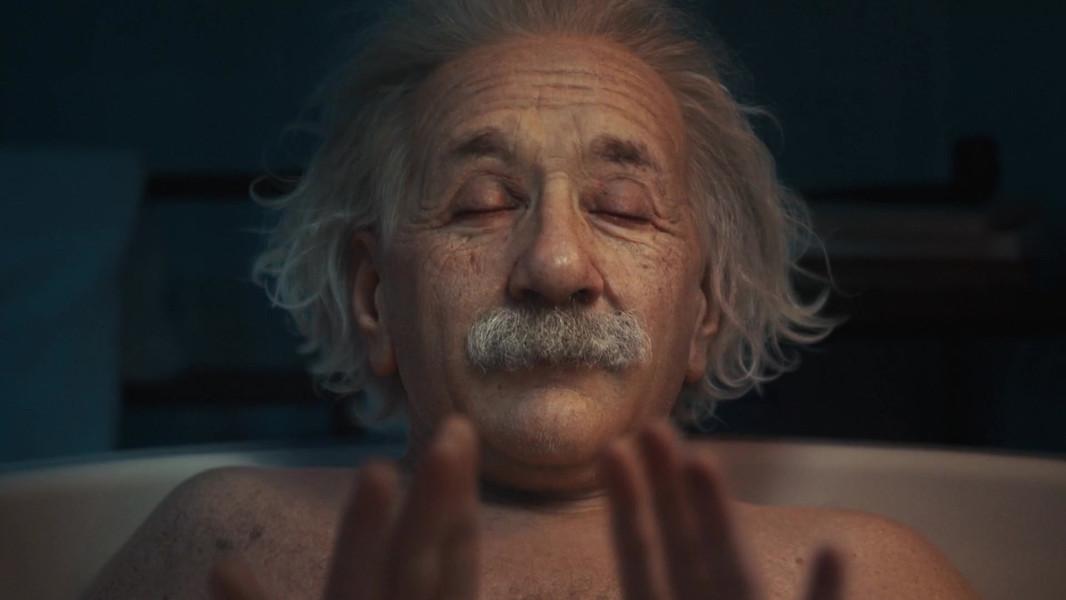 """Smart Energy - """"Einstein Knows Best"""""""