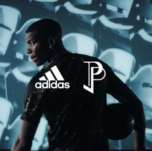 Paul Pogba: Capsule Collection