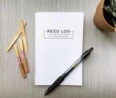 Reed Log