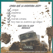 Jeep full page