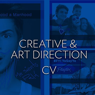 Creativeartdirection cv-KRISPORTFOLIO- W