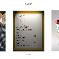 FLYESR ART