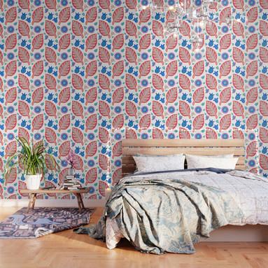 Leaves (Wallpaper)