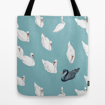 That One (Tote bag)