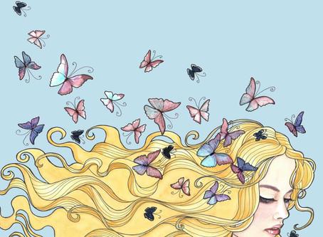 When Butterflies Sing