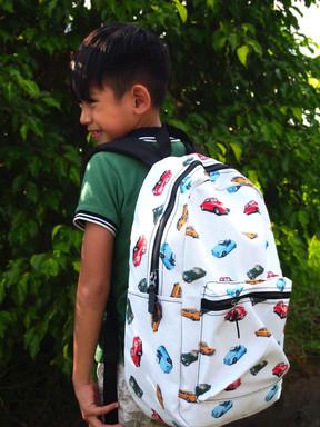 Oldtimers Backpack