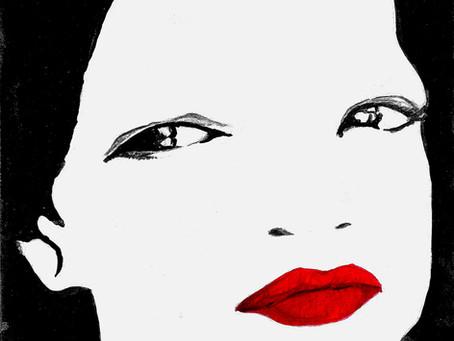 Put on a Lipstick