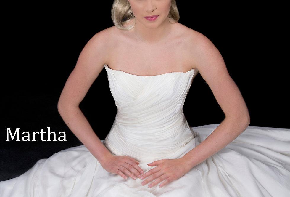 Vestido Martha