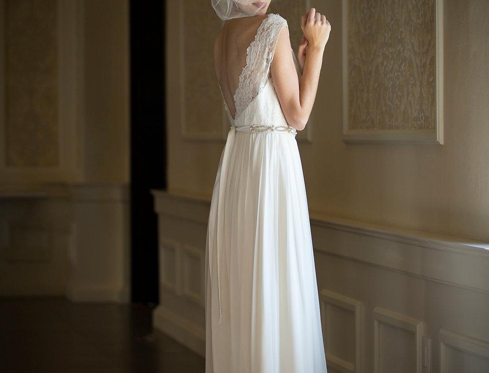 Vestido Aileen French