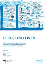 Rebuilding Lives