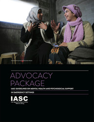 Advocacy Package IASC